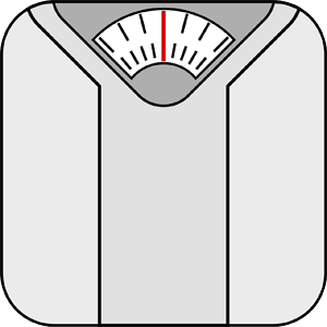 weight management, weighing scale